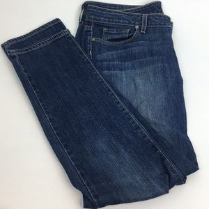 Paige Denim Skinny Jeans Size 30